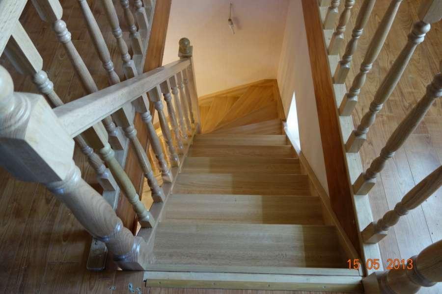 перезвонит изготовление лестницы из дерева всеволожск сколько